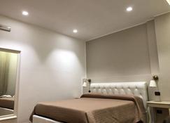 Guest House Piazza Carmine - Reggio Calabria - Bedroom