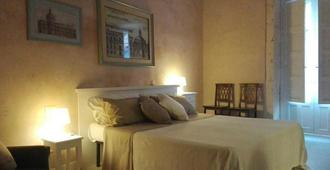 B&B Dedalo Rooms - Noto - Bedroom