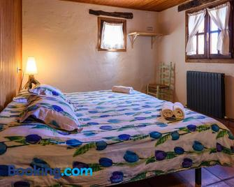 Casa Marina - Buerba - Bedroom