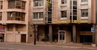 啟德卡斯堤拉塞爾科蒂爾酒店 - 布爾戈斯 - 布爾戈斯 - 建築