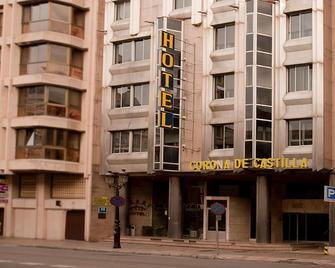 Hotel Sercotel Corona De Castilla - Burgos - Gebouw