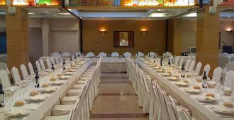 Hotel Sercotel Corona De Castilla - Burgos - Sala de reuniones