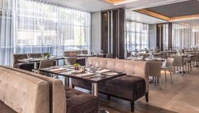 諾富特利馬酒店 - 利馬 - 利馬 - 餐廳