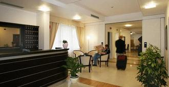 Hotel Mary - Venedig - Reception