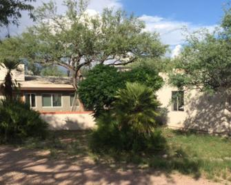 Freedom on The Go Ranch - Tubac - Outdoors view