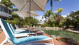 Club Tropical Resort Port Douglas - Port Douglas - Pool