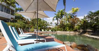 Club Tropical Resort - Port Douglas - Pool