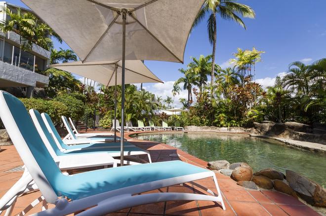 Club Tropical Resort - Port Douglas - Bể bơi