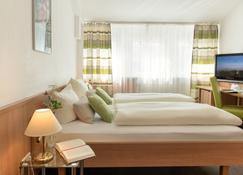 Business Hotel - Böblingen - Bedroom