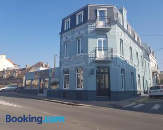 Hotel Des Arts - Wimereux - Building