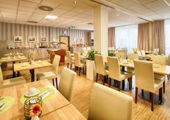 Achat Comfort Messe-Leipzig - Leipzig - Restaurant