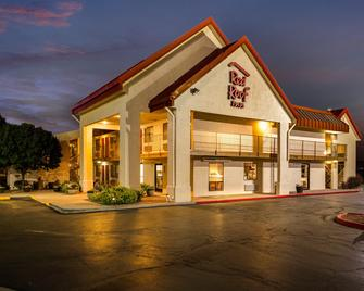 Red Roof Inn Gallup - Gallup - Bygning