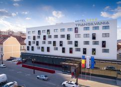 Hotel Transilvania - Alba Iulia - Building