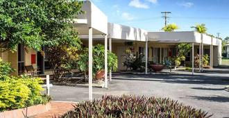 Bundaberg International Motor Inn - Bundaberg