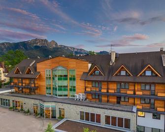 Hotel Wersal - Zakopane - Building