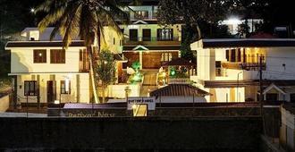 Periyar Nest Resorts - ת'קדי - נוף חיצוני
