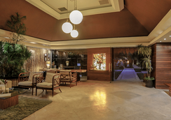 Magic Blue Spa Boutique Hotel-Adult Only - Playa del Carmen - Lobby