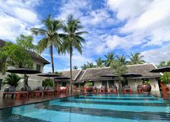 Villa Maly Boutique Hotel - Luang Prabang - Πισίνα