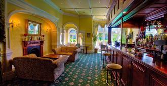 Best Western Plus Burlington Hotel - Folkestone - Bar