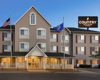 Country Inn & Suites by Radisson, Owatonna, MN - Owatonna - Gebouw