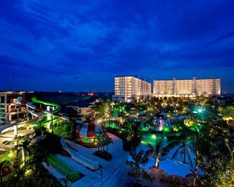 Jpark Island Resort & Waterpark - Lapu-Lapu City - Outdoors view
