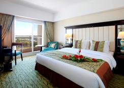 Jpark Island Resort & Waterpark Cebu - Lapu-Lapu City - Schlafzimmer
