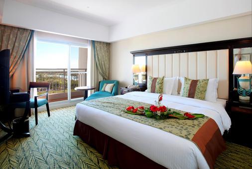 Jpark Island Resort & Waterpark - Lapu-Lapu City - Bedroom
