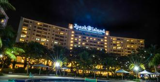 Jpark Island Resort & Waterpark - Lapu-Lapu City - Edificio