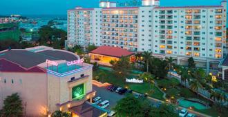 Jpark Island Resort & Waterpark - Lapu-Lapu City - Κτίριο
