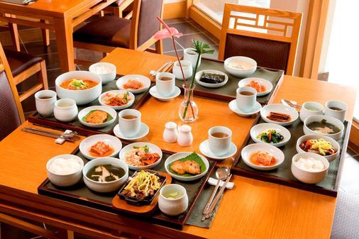 Jpark Island Resort & Waterpark - Lapu-Lapu City - Food