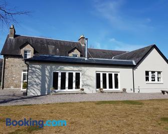 Loch Ness Guest House - Fort Augustus - Gebouw