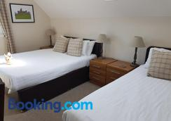 Loch Ness Guest House - Fort Augustus - Bedroom