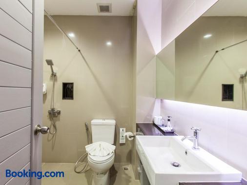 Hug Nimman Hotel - Chiang Mai - Bathroom