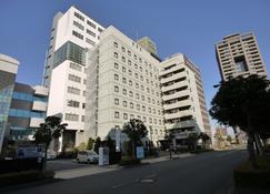 Hotel Route-Inn Hamamatsu Ekihigashi - Hamamatsu - Edificio