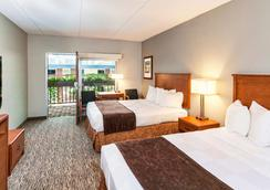 Best Western Bridgeview Hotel - Superior - Schlafzimmer