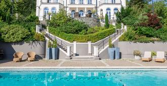 Villa Charlotte - Milde