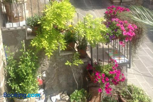 La Torretta - Orte - Outdoors view