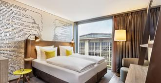 Hyperion Hotel Leipzig - Leipzig - Chambre