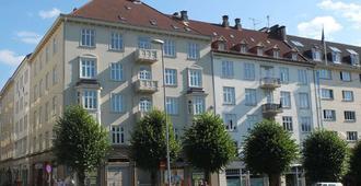 Hotel Oleana - เบอร์เกน