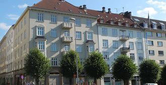 Hotel Oleana - ברגן