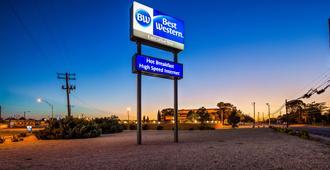 Best Western Executive Inn - Hobbs