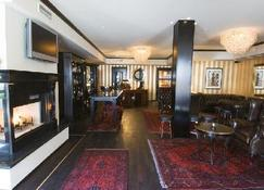 Det Hanseatiske Hotel - Bergen - Edificio