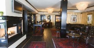 Det Hanseatiske Hotel - Μπέργκεν - Κτίριο