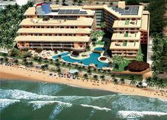 Esmeralda Praia Hotel - Natal - Edificio