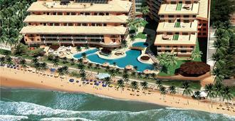 Esmeralda Praia Hotel - Natal - Toà nhà