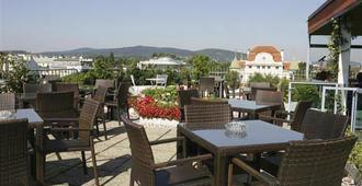 Hotel Ekazent Schoenbrunn - Wien
