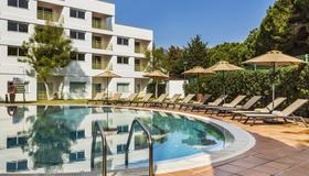 The Patio Suite Hotel - Albufeira - Pool