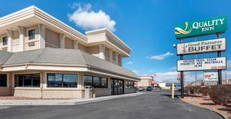 Quality Inn Grand Junction near University - Grand Junction