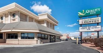 Quality Inn Grand Junction near University - גרנד ג'אנקשן