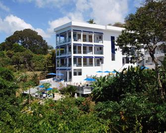 Bacolet Beach Club - Scarborough - Building